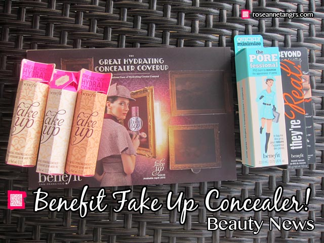 Benefit Fake Up1