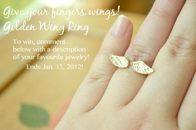 wingring