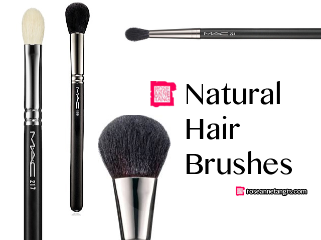cheap Hair  makeup natural Brushes hair Picture brushes