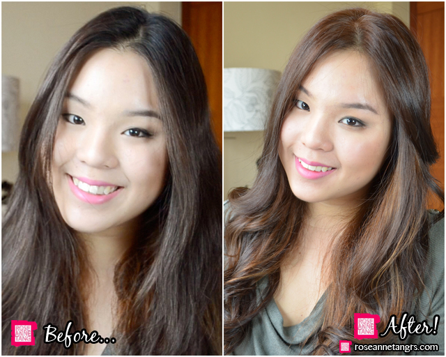 DIY Drugstore Hair Dye Review & Tutorial! L'Oreal Fashion Excellence ...